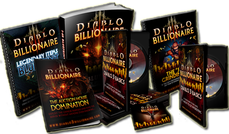Diablo 3 Billionaire Strategy Guide