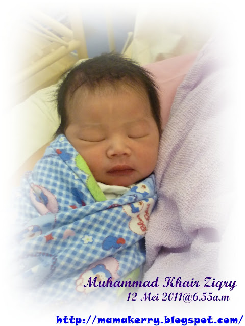 MY PRECIOUS..2nd HERO ~Muhammad Khair  Ziqry~