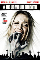 Hold Your Breath (2012) online y gratis