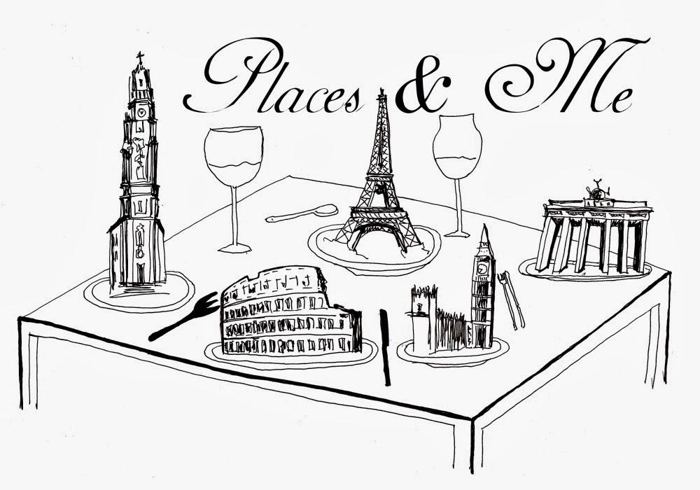 Places&Me