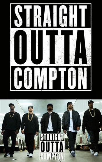 Straight Outta Compton 2015 English Movie Download