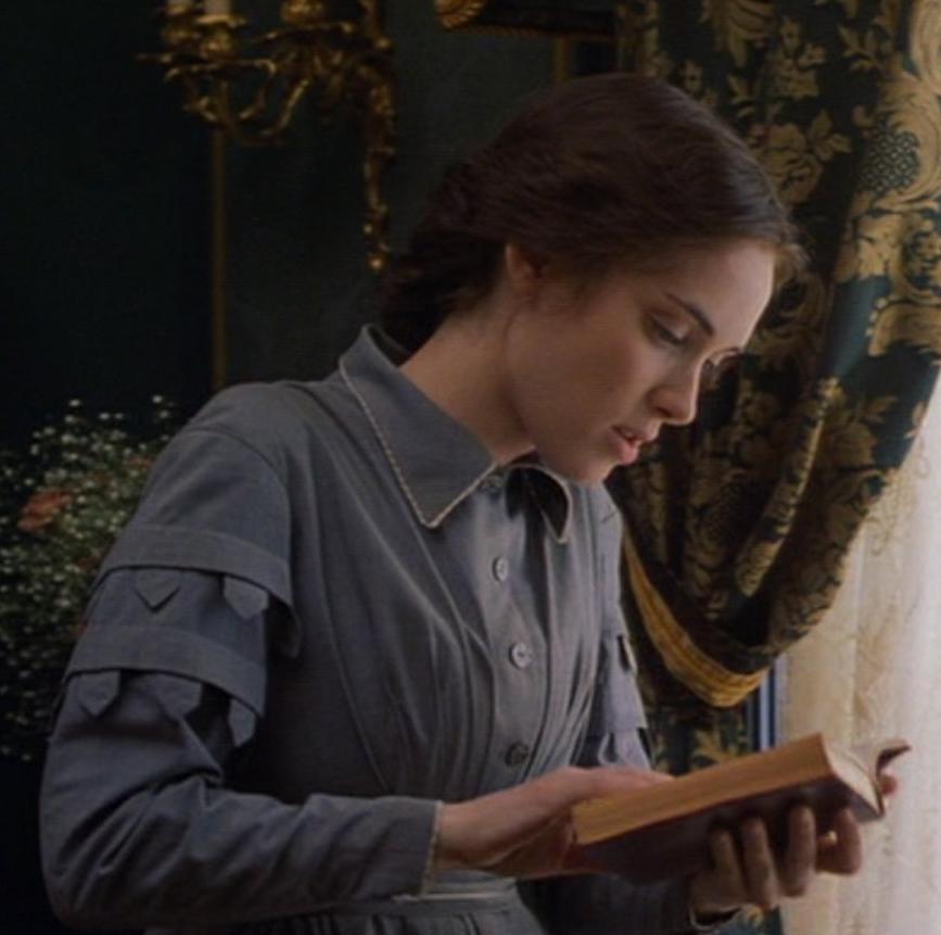 Little Women: Regency Delight ~Jane Austen, Etc.~: Little Women (1994