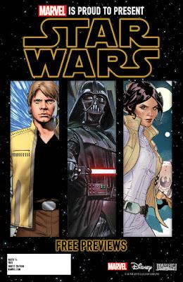 star wars sampler