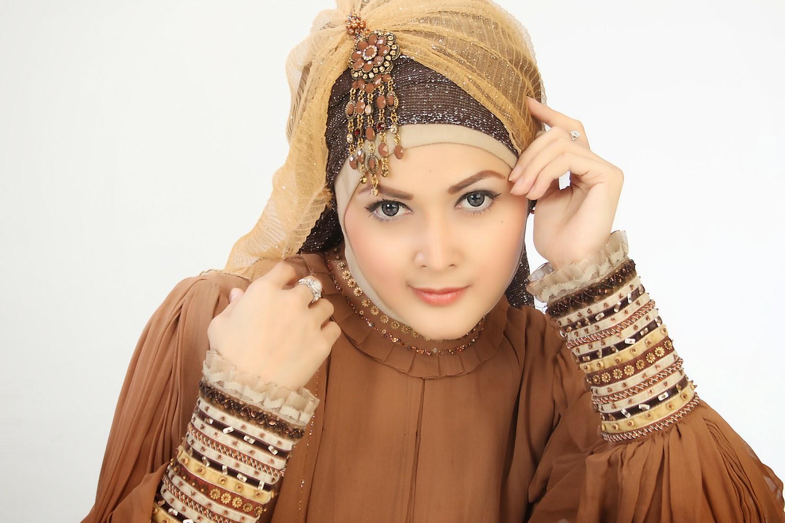 Jilbab solo karir - 5 1