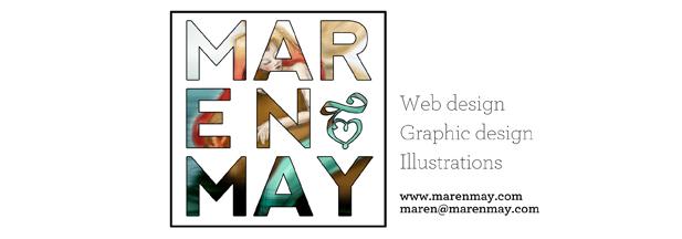 maren may