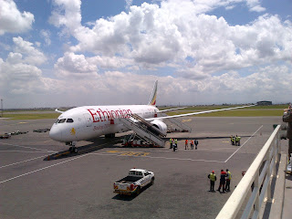 Ethiopian+Airlines+first+Dreamliner+flig
