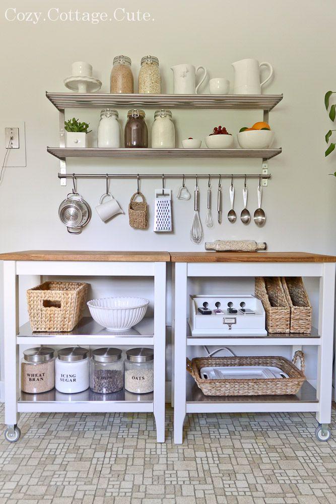 poka co masz w rodku otwarte p ki w kuchni miu design blog. Black Bedroom Furniture Sets. Home Design Ideas