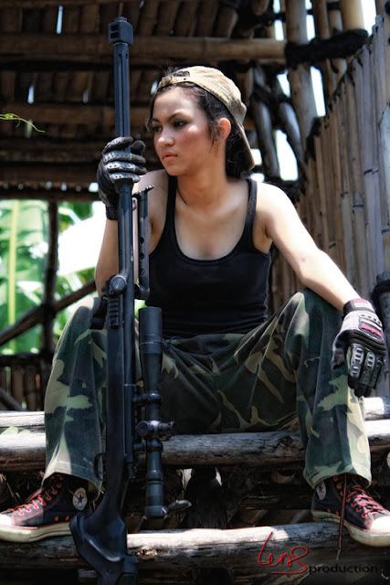 Foto Tante Barat Montok Toge Gede Cewek Barat | Foto Bugil ...