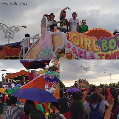 Vice Ganda leads Girl, Boy, Bakla, Tomboy