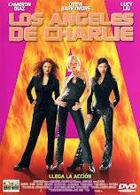 Los ángeles de Charlie (2000) [Latino]