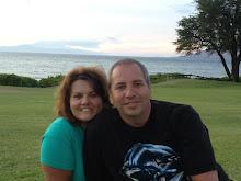 Doug and Mindy