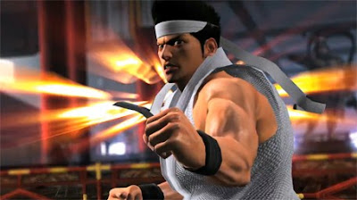 Virtua Fighter 5: Final Showdown Trailer