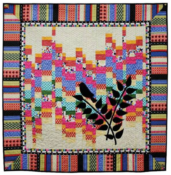 Quilt Inspiration: Free pattern day:.