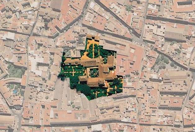 Sevilla con manuel casa de las due as 1400 1499 - La casa de los uniformes sevilla ...