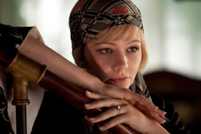 Carey Mulligan (Daisy Buchanan)