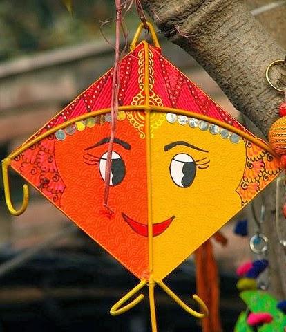 Makar Sankranti 2014 Quotes & Wishes in Marathi 2