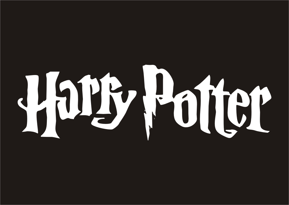 Download Logo Harry Potter Vector