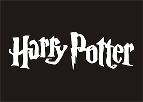 Harry Potter Logo Vector download free