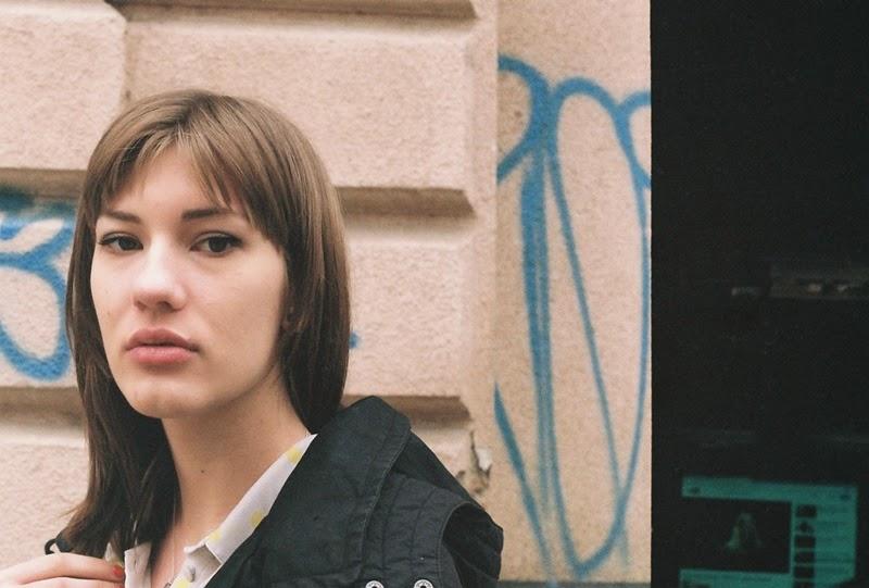 marija leto,youarethepoet, filipa canic blog, you are the poet blog, analog, film photography, minolta srt 101, marija leto