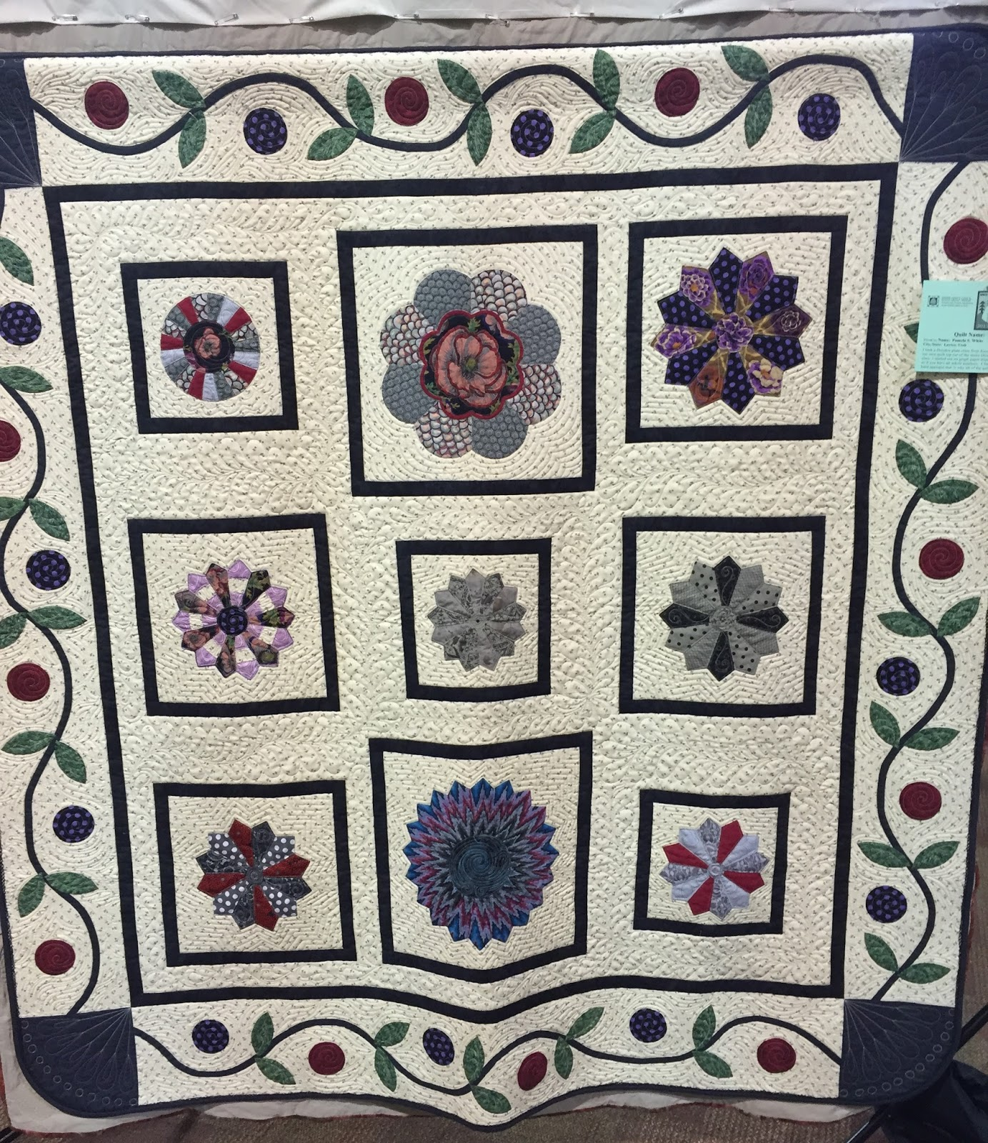 Sew Fun 2 Quilt: Are You Ready for Christmas??