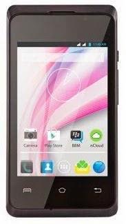 Nexian Philos Mi330 HP Android harga dibawah 1 juta