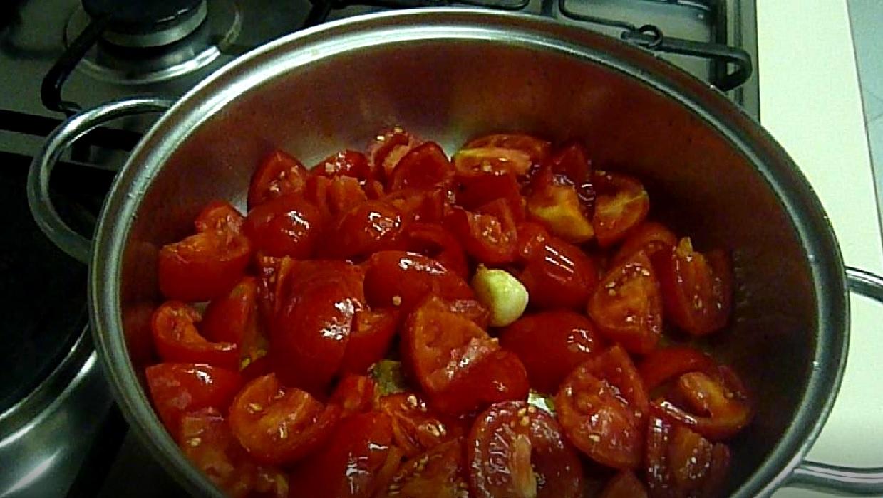 Cucinare lo scorfano