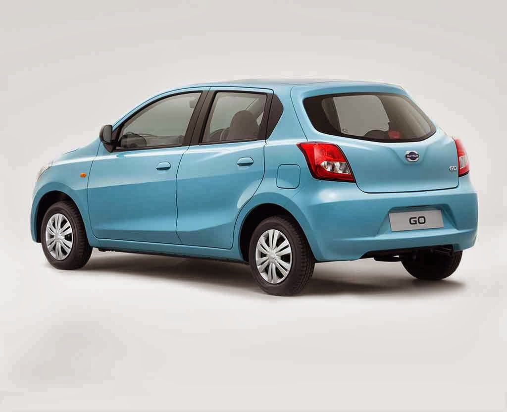 Mobil Murah Keluaran Datsun Terbaru 2014