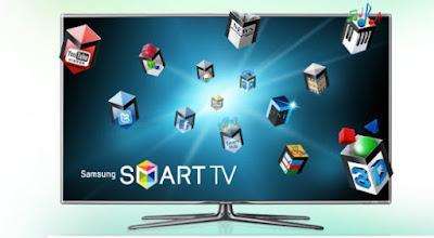 Comprar televisión nueva