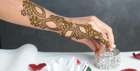 28 popular very easy round mehndi designs domseksa perfect amazing pakistani mehndi designs altavistaventures Images