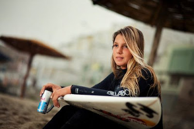 Maya Gabeira Team Rider De Billabong