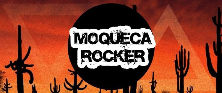 Moqueca Rocker