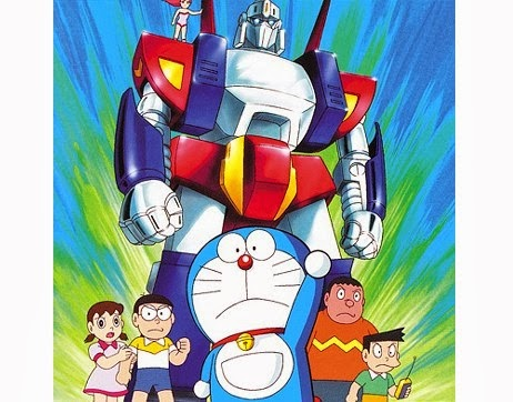 Doraemon The Movie Malay Version Full Movie