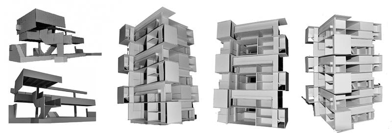 Maestria dise o arquitectonico avanzado espacio dom stico for Maestria en interiorismo arquitectonico