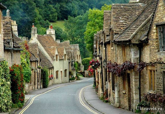 England side trips