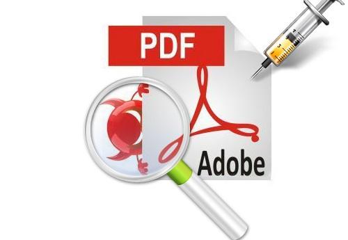 كيف تحمي حاسوبك من الاختراق عند فتح ملفات الــ PDF