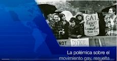 LOS SECRETOS DEL MOVIMIENTO GAY AL DESCUBIERTO - YouTube