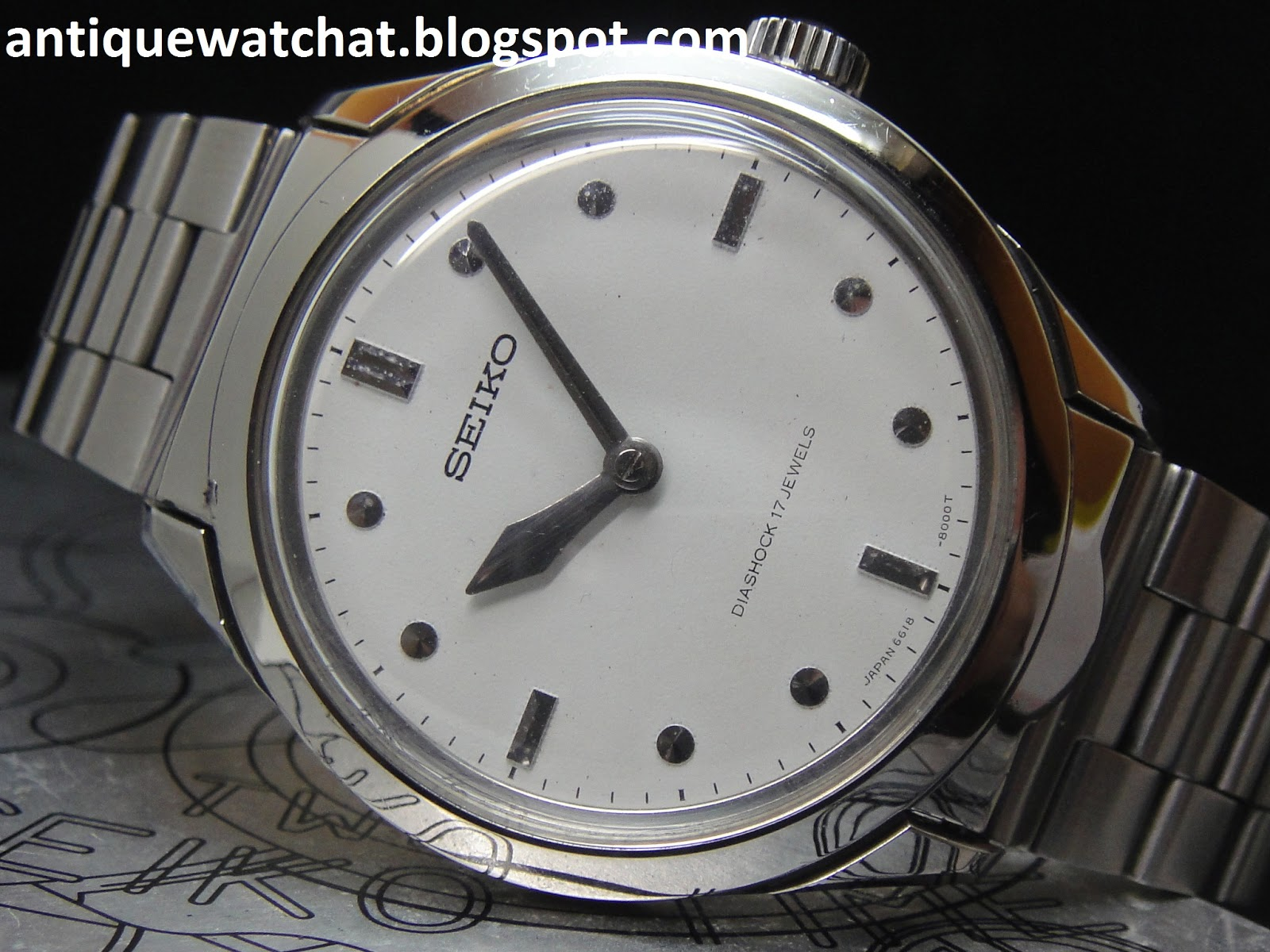 blinds qnet launches chairos luxury watches new for blind