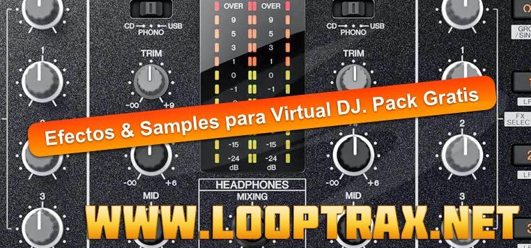 efectos para virtual dj home 7 descargar gratis
