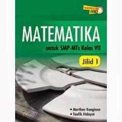 RPP Matematika SMP Kurikulum 2013 | SOAL DAN PEMBAHASAN
