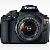 ربح كاميرا احترافية من فئة canon