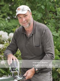 Wir renovieren Ihre Küche - Harald Maier München