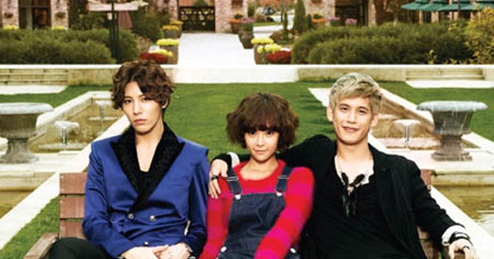 OST Korean Drama : OST Full House Take 2