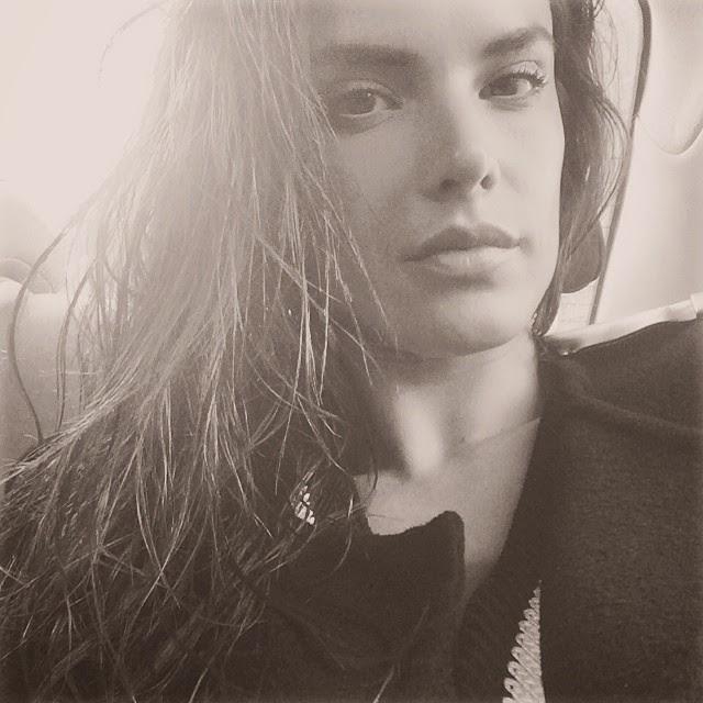 Alessandra Ambrosio In... Alessandra Ambrosio Instagram