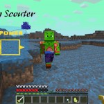 Dragon Block C Mod Minecraft 1.5.2/1.5.1