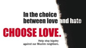 kasih sayang sesama Muslim