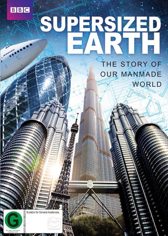 poster Sự thay đổi kỳ diệu của Trái đất