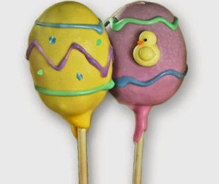 sweet easter treats from 1-800-bakery