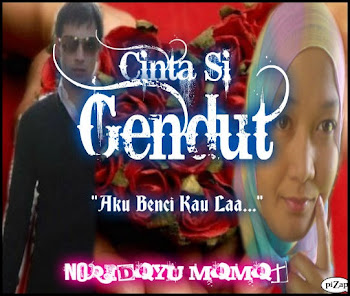E-Novel Cinta Si Gendut