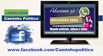 FACEBOOK do CAMINHO POLÍTICO