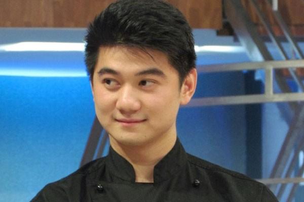biodata chef arnold poernomo master chef indonesia 3 biodata chef